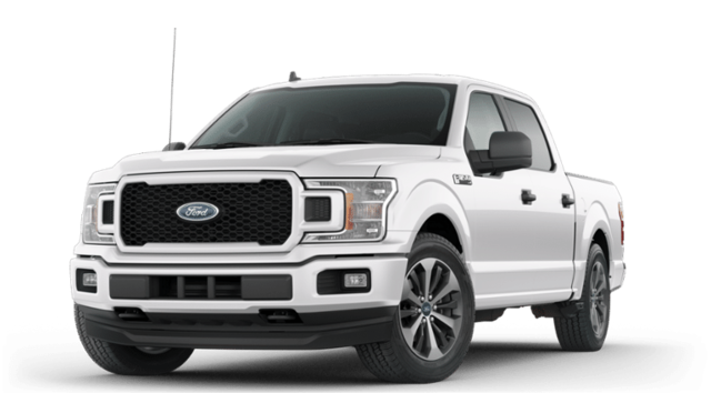 new 2020 Ford F-150 STX Truck for sale in bedford in